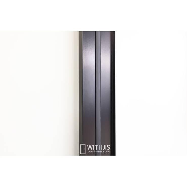 위드지스 슬림슬라이딩도어: WITHJIS(위드지스)의  문,