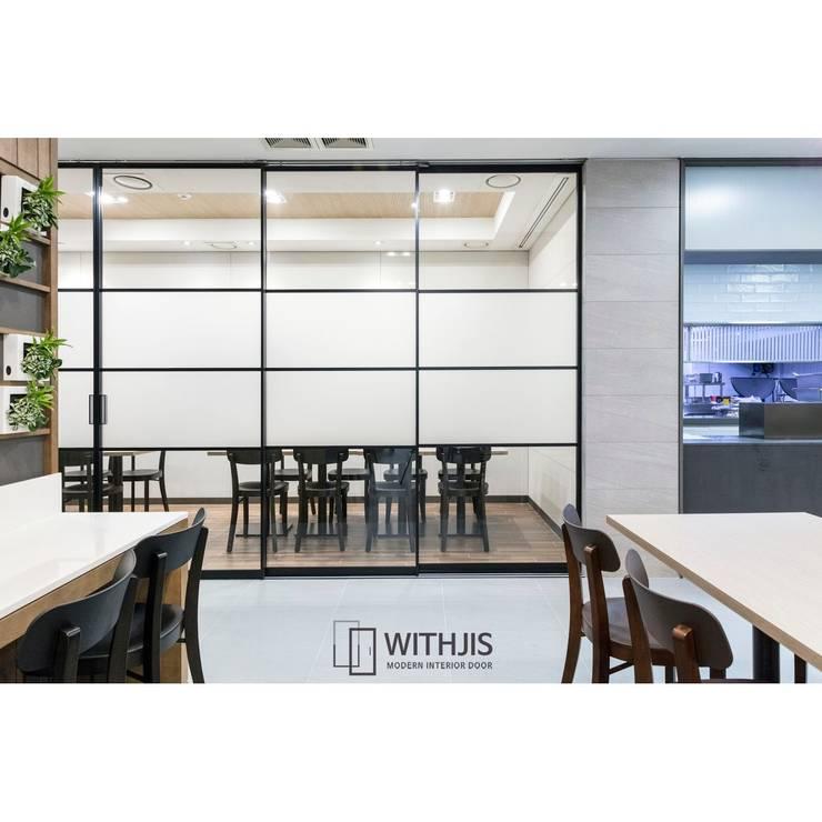 파티션월: WITHJIS(위드지스)의  문