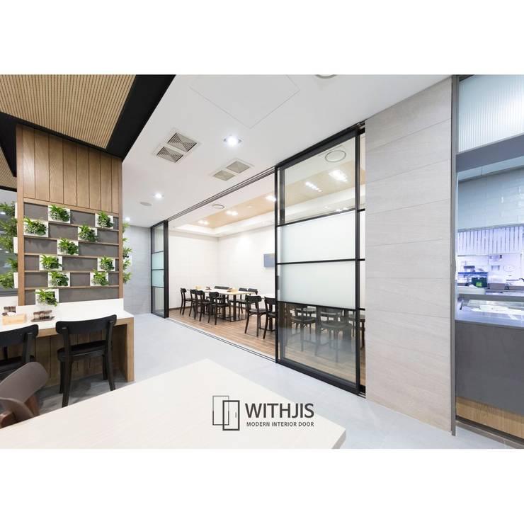 시스템파티션월: WITHJIS(위드지스)의  문