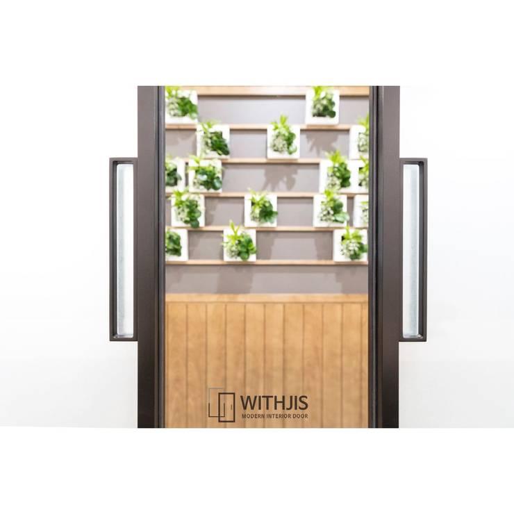 파티션시스템: WITHJIS(위드지스)의  문
