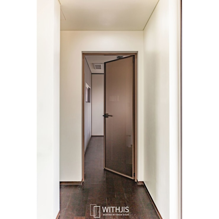 글라스스윙도어: WITHJIS(위드지스)의  문,