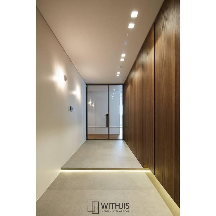 가마찌도어: WITHJIS(위드지스)의  문,