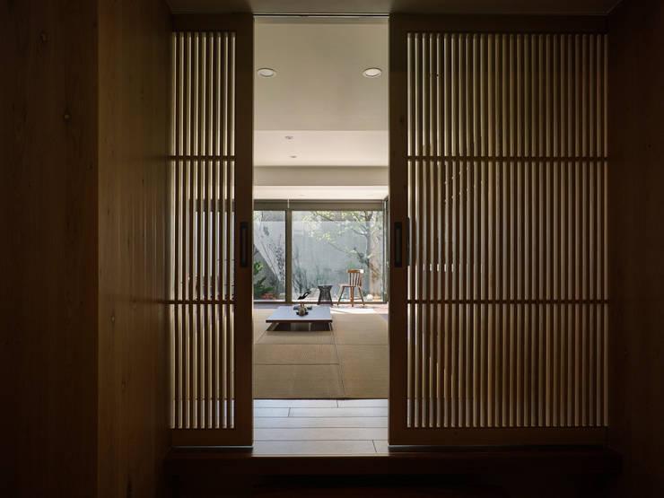 圖片:  浴室 by Fertility Design 豐聚空間設計