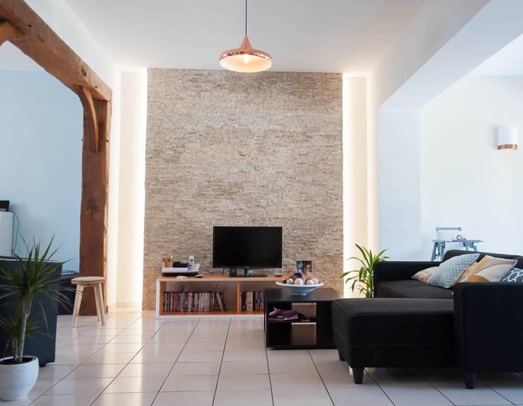 renovation maison tv
