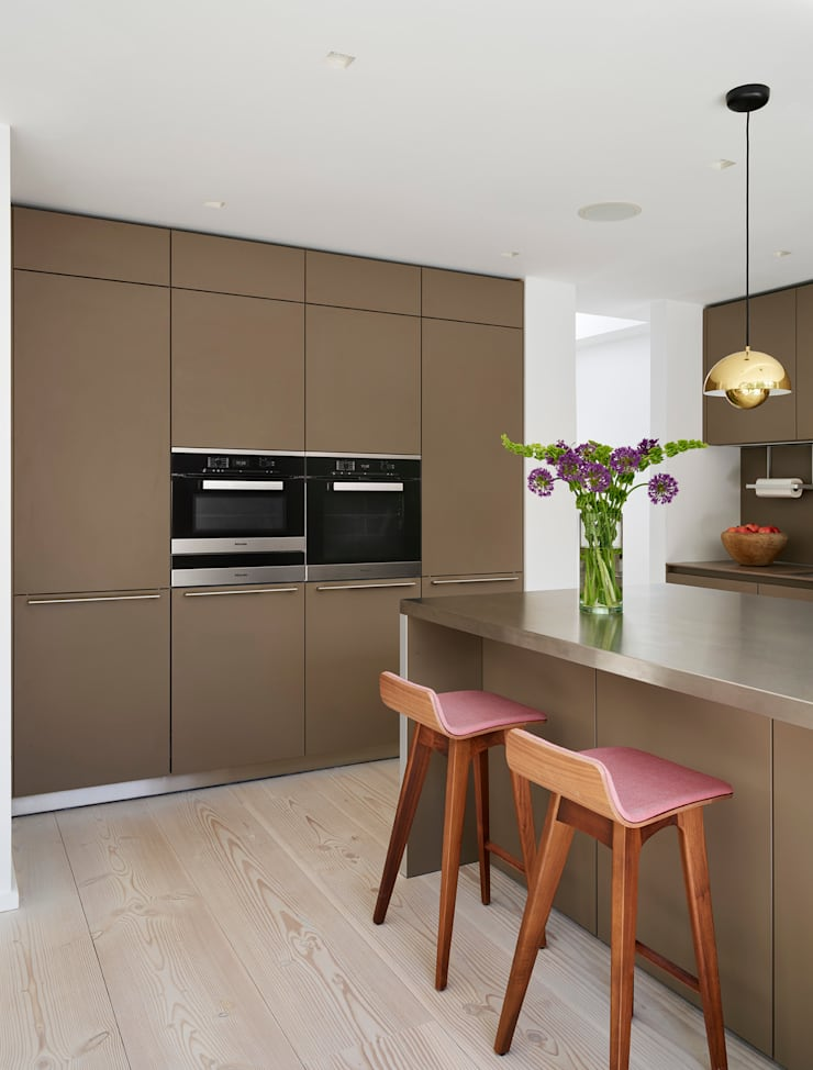 Design Classic by Kitchen Architecture Modern