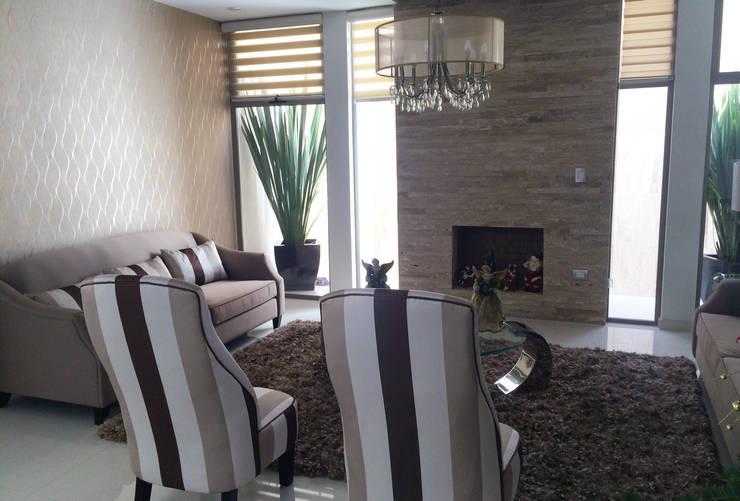 Telas para tapizar y renovar los muebles de la casa - Telas para forrar muebles ...