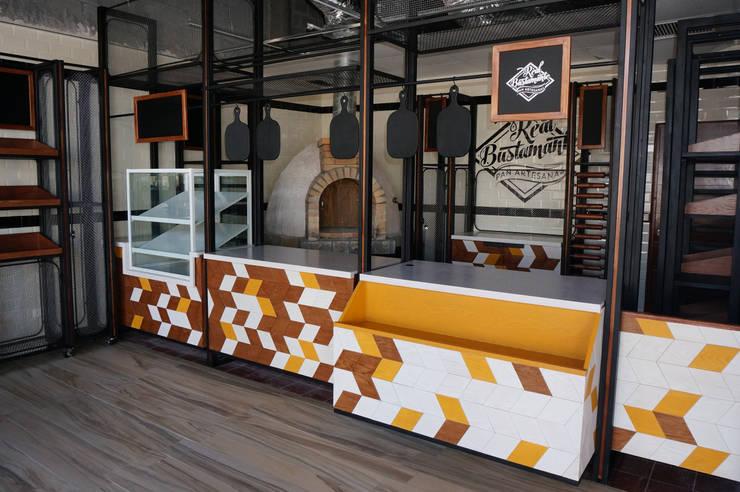 Dise o de cafeter as mobiliario para cafeter a - Accesorios para decoracion de interiores ...