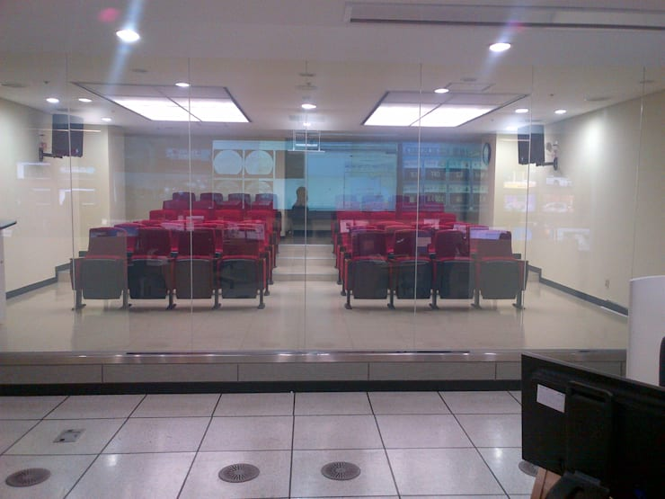 MIRACLE GLASS  Special GLASS switchable glass Magic glass: (주)미라클글라스의  ,