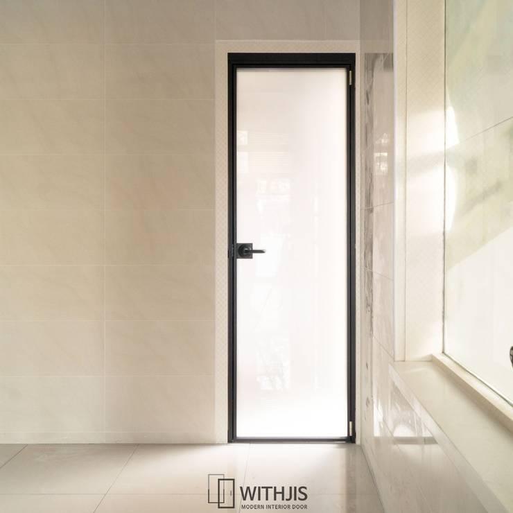 스윙도어: WITHJIS(위드지스)의  문,