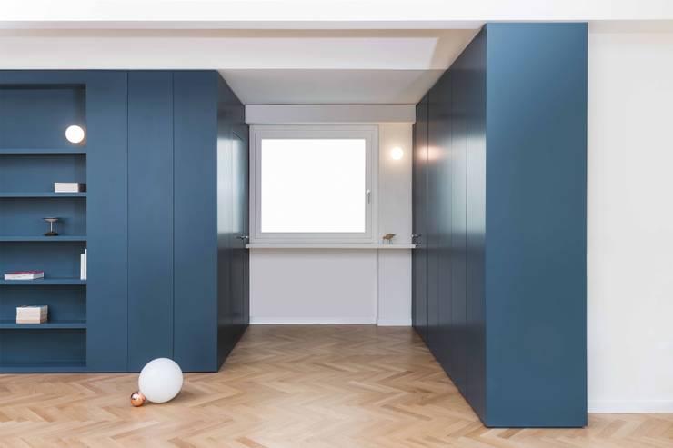 Come Dipingere I Muri Interni Di Casa.I Colori Migliori Per Dipingere Le Pareti Nel 2019