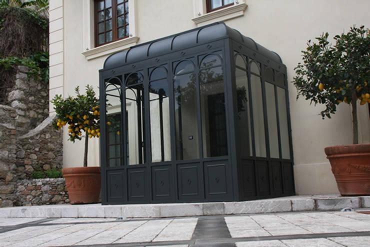 Villas by moliarchdesign