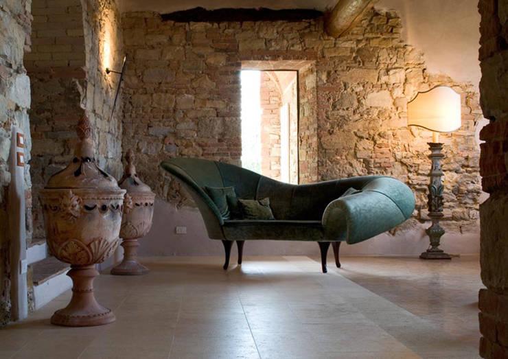 Pisos de estilo  por cristianavannini | arc, Clásico