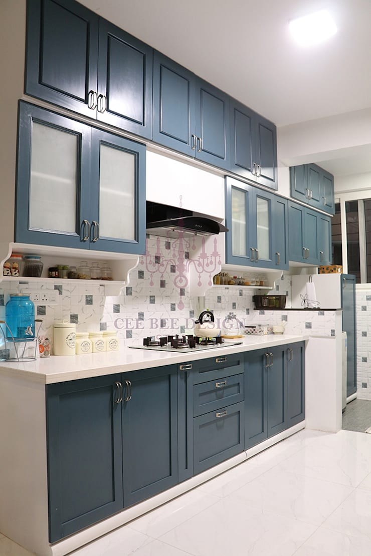 de Cee Bee Design Studio Rural