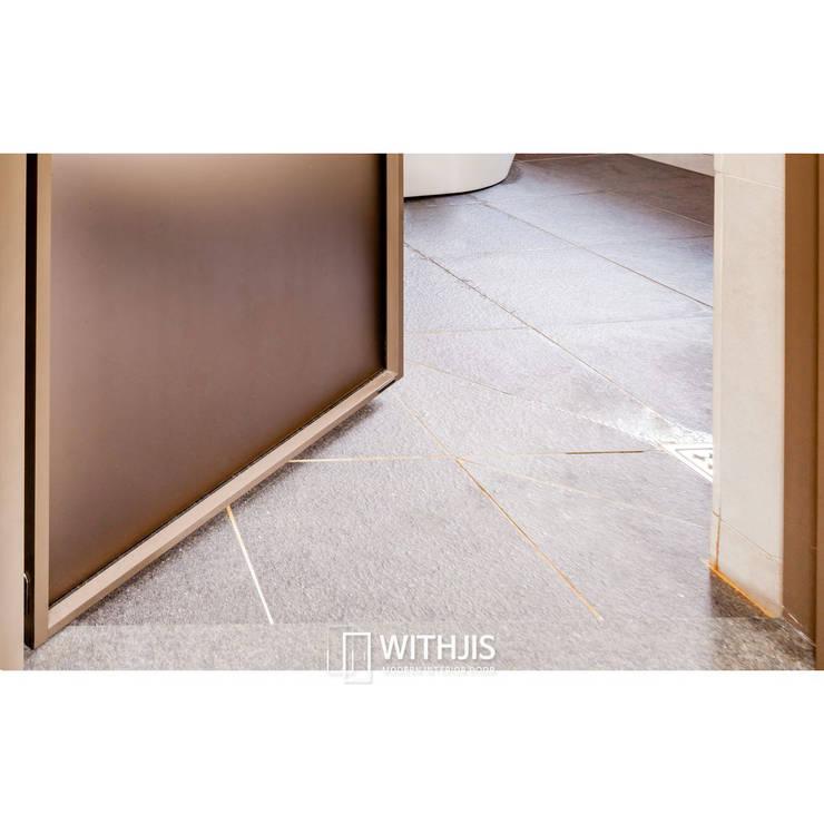 고급 스윙도어: WITHJIS(위드지스)의  문