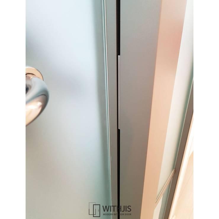 인테리어 도어: WITHJIS(위드지스)의  문