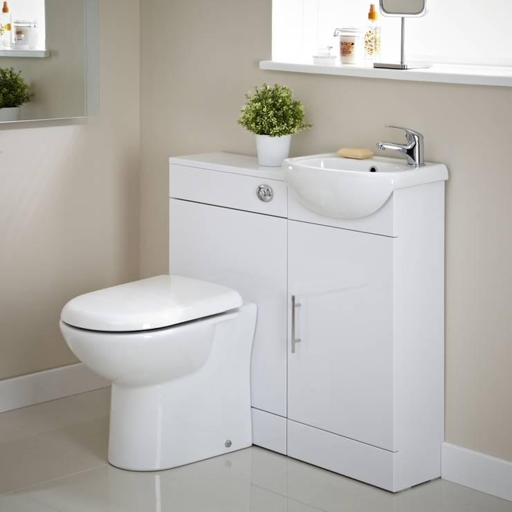 Phòng tắm by BigBathroomShop