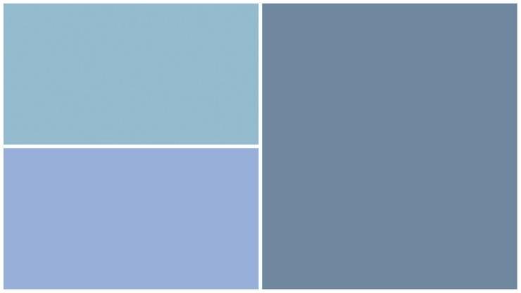 Miscelare I Colori Per Pareti.Colore Carta Da Zucchero Idee Pareti E Arredi