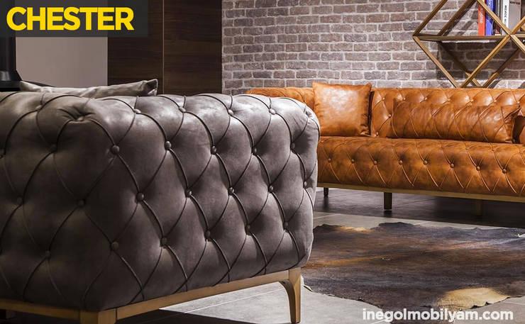 Turkische Sofa Garnitur