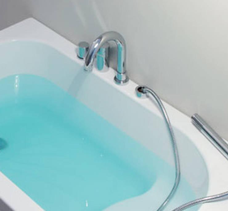 Vasca Da Bagno Piccola 120.Vasca Da Bagno Moderna Rettangolare Pega 120x70 Di Jo Bagno It Homify
