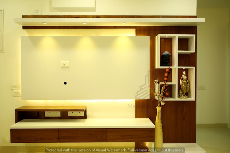 Project 1:  Kitchen by Meticular Interiors