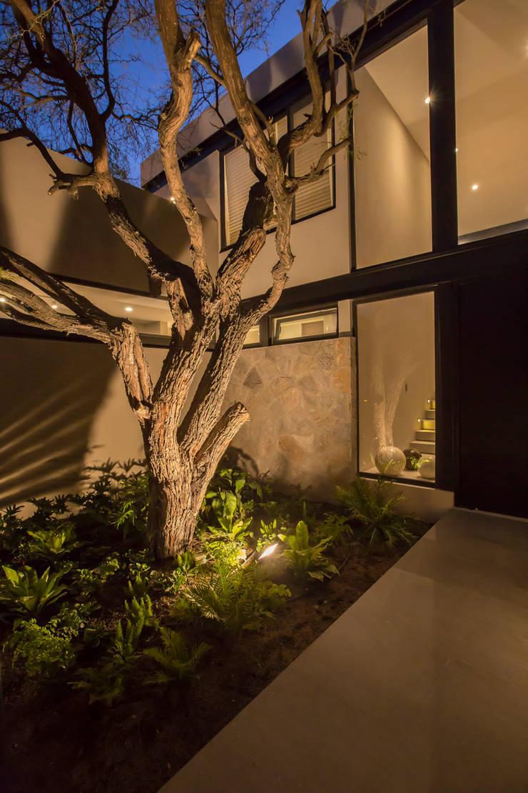 Garden by Loyola Arquitectos