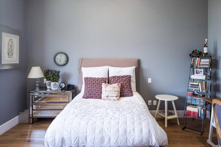 Cómo decorar un cuarto: ideas modernas