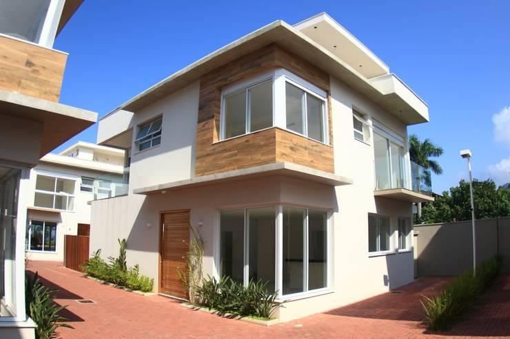 Modern houses by VN Arquitetura Modern