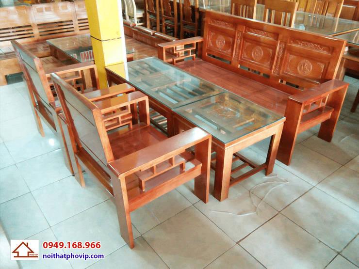 Mẫu SLS072:   by Đồ gỗ nội thất Phố Vip