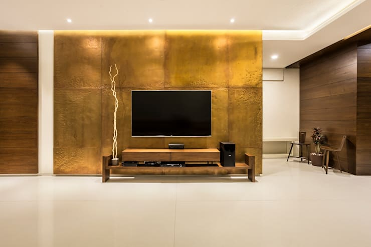 Living room by Design Paradigm