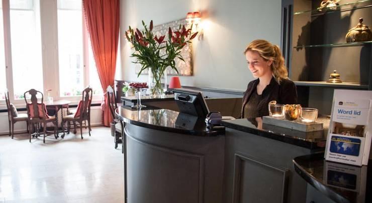 Hotels von DWB2C, Klassisch