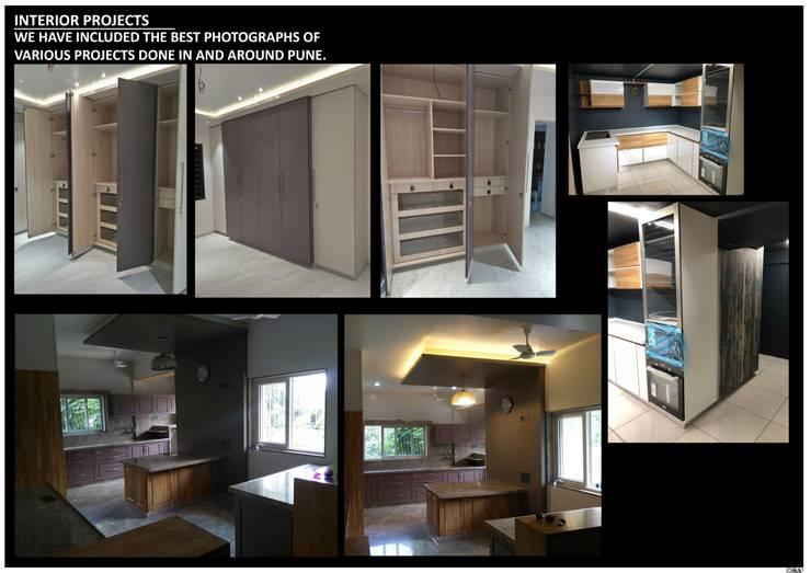 Project:   by Studio SA3
