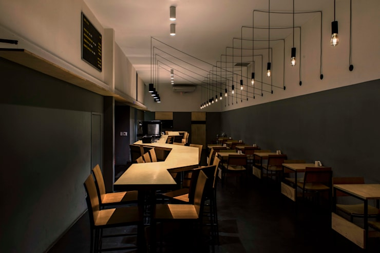 Interior:   por Vereda Arquitetos
