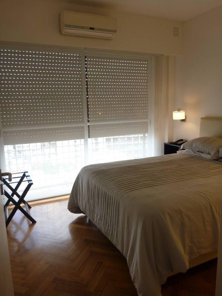 arq.c2:  tarz Yatak Odası, Modern