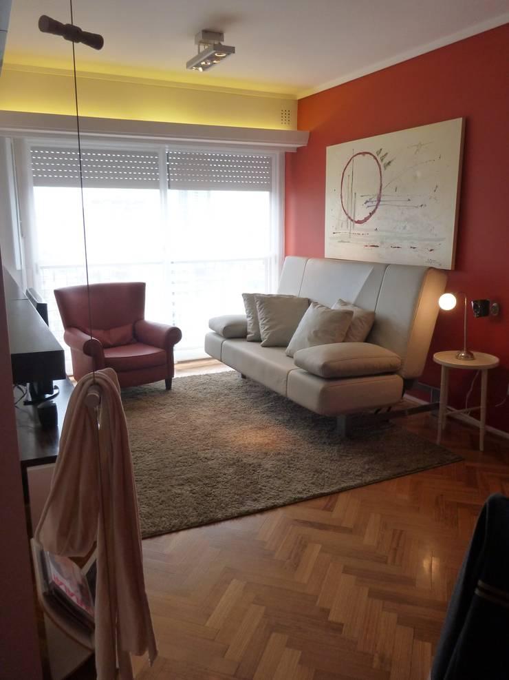 arq.c2:  tarz Oturma Odası, Modern
