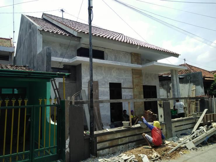 Rumah Tinggal Pribadi di Pekalongan:   by RUMAHKU
