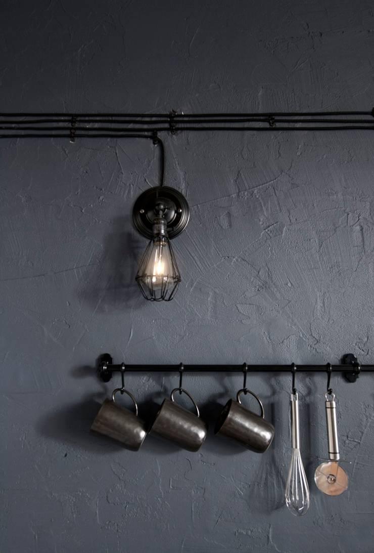 Keuken door INT2architecture