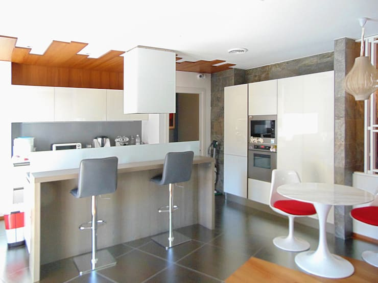progettazione appartamenti moderni in puglia