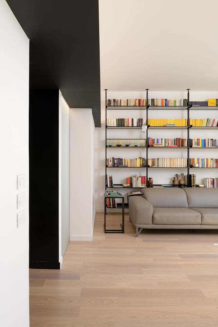 modern  by Patrizia Burato Architetto, Modern