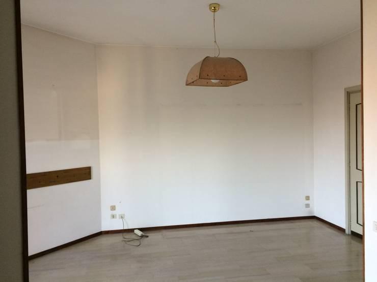 Casa MB:  in stile  di Alessandro Jurcovich Architetto