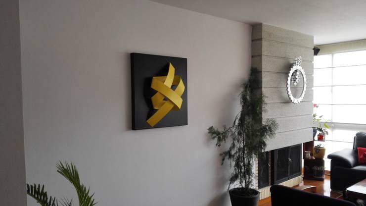 Atando Estrellas: Arte de estilo  por Galeria Expreso del Arte GEA