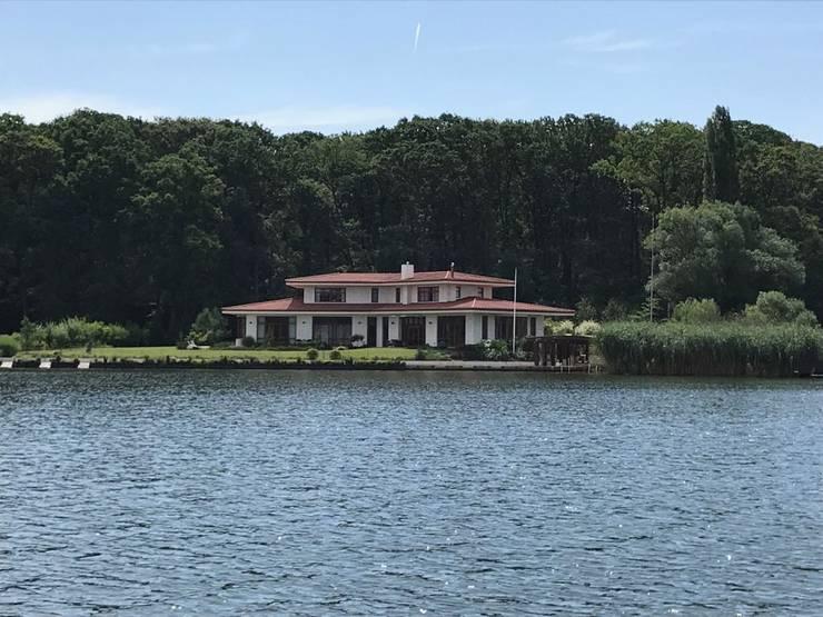 Villas by Studio Y architecten, Country