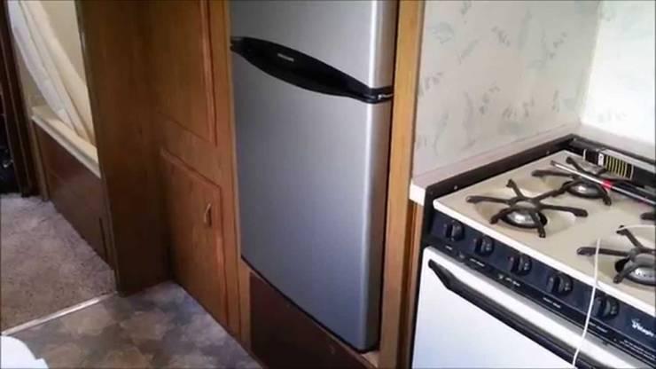 Residential Refrigerator Installation:   by Appliance Repair Pretoria