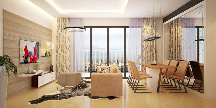 Thông tin chi tiết về dự án thiết kế căn hộ chị Hạnh Ehome S quận 9:  Spa by TNHH xây dựng và thiết kế nội thất AN PHÚ CONs 0911.120.739