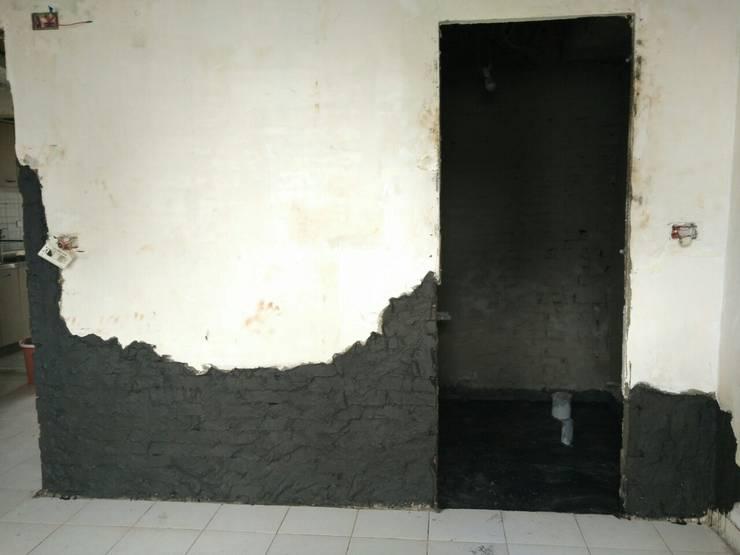 主臥Before:   by 以恩設計