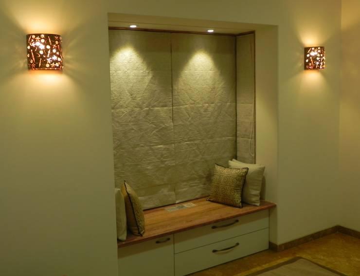 Project 3: modern Bathroom by Chawla N Associates