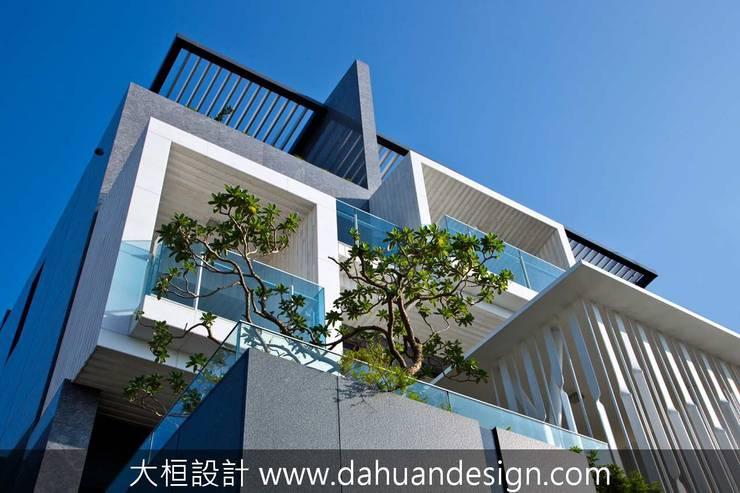 Villas by 大桓設計顧問有限公司