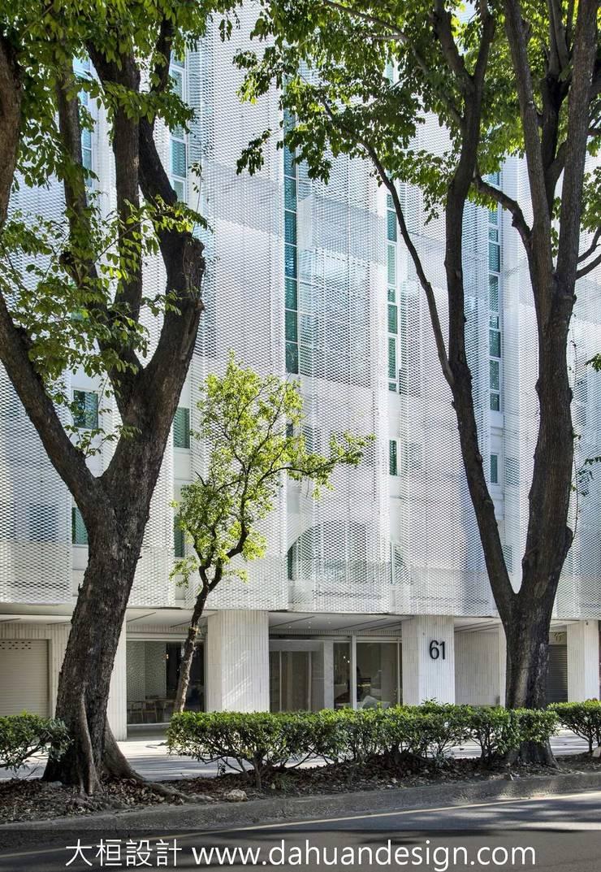 Hotels by 大桓設計顧問有限公司, Modern Metal