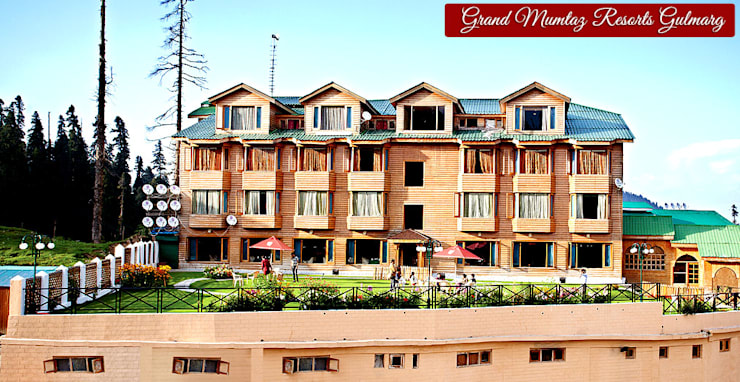 "MUMTAZ RESORT , GULMARG - KASHMIR: {:asian=>""asian"", :classic=>""classic"", :colonial=>""colonial"", :country=>""country"", :eclectic=>""eclectic"", :industrial=>""industrial"", :mediterranean=>""mediterranean"", :minimalist=>""minimalist"", :modern=>""modern"", :rustic=>""rustic"", :scandinavian=>""scandinavian"", :tropical=>""tropical""}  by Kavsh Architects & Interiors,"