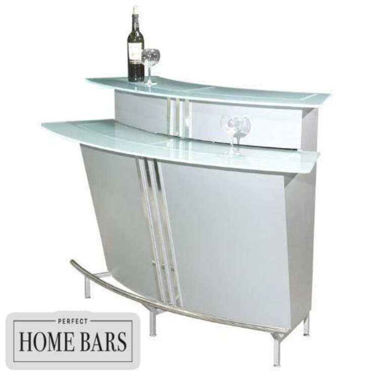 4 Major Benefits of Having Portable Home Bars:  Wine cellar by Perfect Home Bars