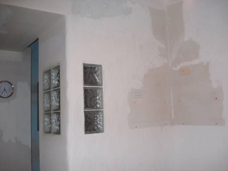 Antes:  de estilo  por ANADECO - Decoradora y Diseñadora de Interiores - La Plata,